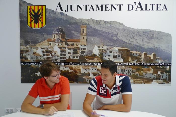 Altea acollirà el pròxim mes d'octubre la 'Lan Party' més gran de la província d'Alacant
