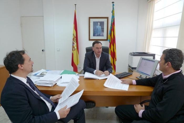 Serveis Socials, Ocupació i Educació, eixos dels Pressupostos Municipals de 2013.