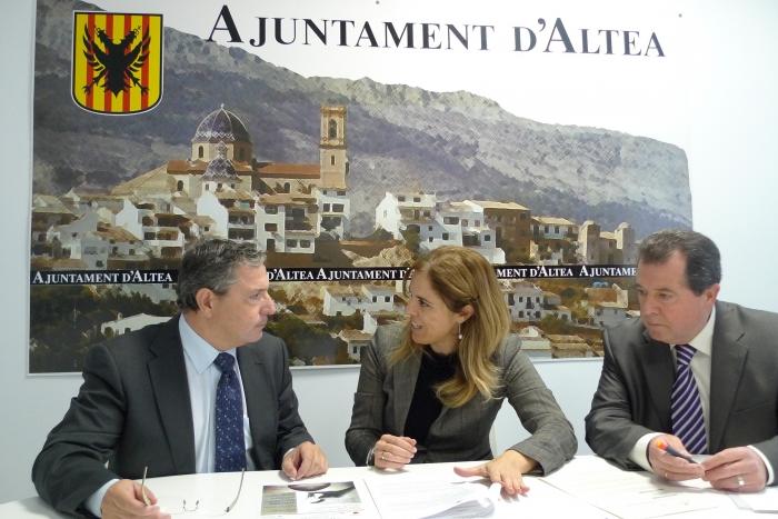 L'Ajuntament i La Caixa engeguen el programa 'Lanzaideas' per a recolzar als emprenedors