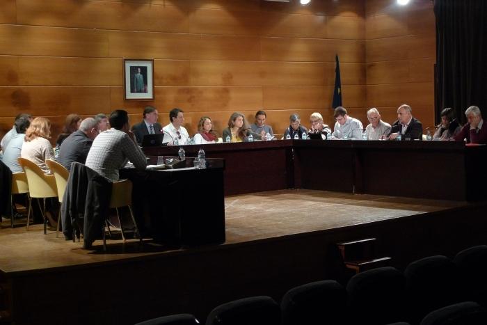 Aqualia renúncia al contracte de l'aigua, a causa que el Jutjat dóna la raó a l'Ajuntament, desestimant el recurs de l'empresa per l'adjudicació del servei