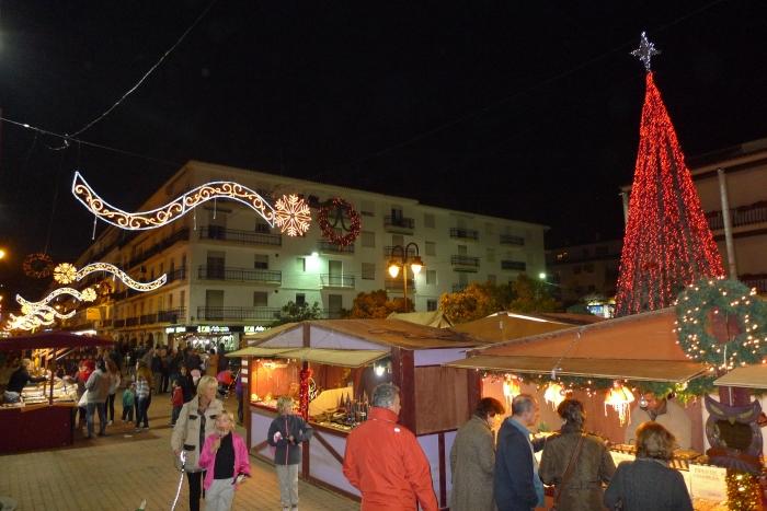 Cultura, esport i activitats d'oci per a totes les edats, protagonistes del Nadal a Altea