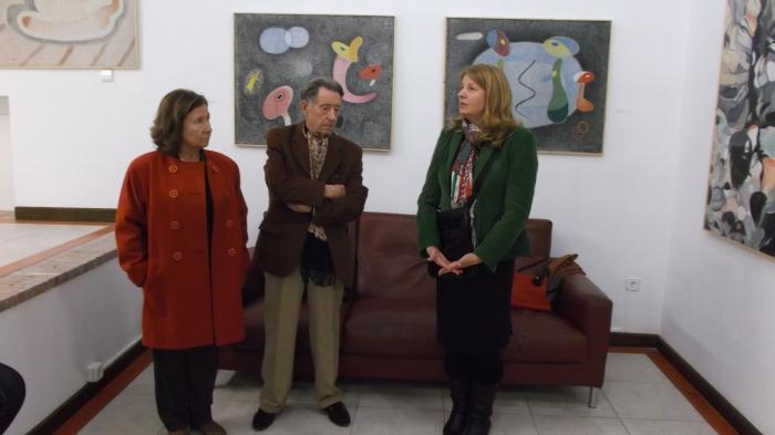 La Casa Canyot reobri les seues portes amb una exposició de Navarro Ramón