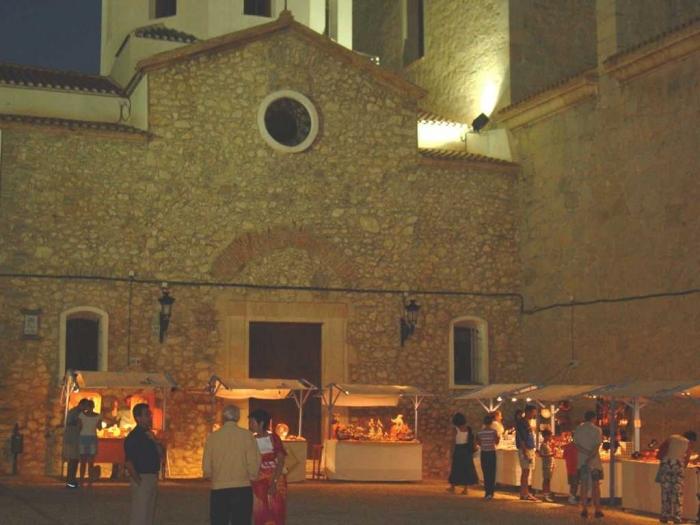 Cultura presenta les bases de la XXXI edició de la Mostra d'Artesania