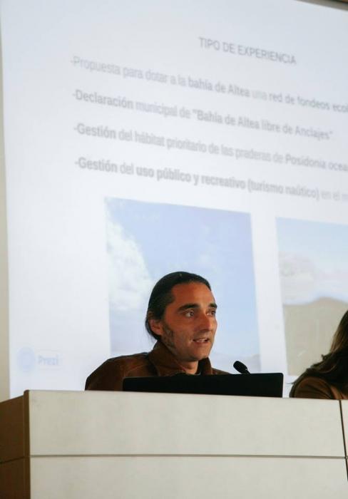 Conclusions de les primeres Jornades sobre mitjà marí i Litoral de la Comunitat Valenciana.