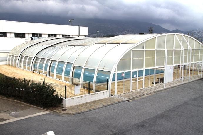 La Piscina Municipal reobrirà les seves portes per a tots els usuaris dilluns que ve 25 de febrer