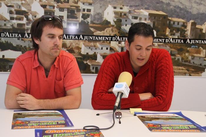 Joventut destinarà 3.000 euros en ajudes per als assistents al Campament d'Inglés de la Finca Santa Bàrbara