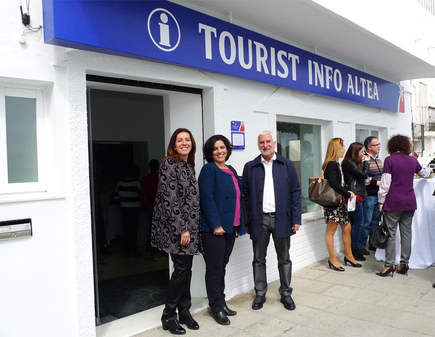 L'Oficina Municipal de Turisme celebra el seu 25 aniversari