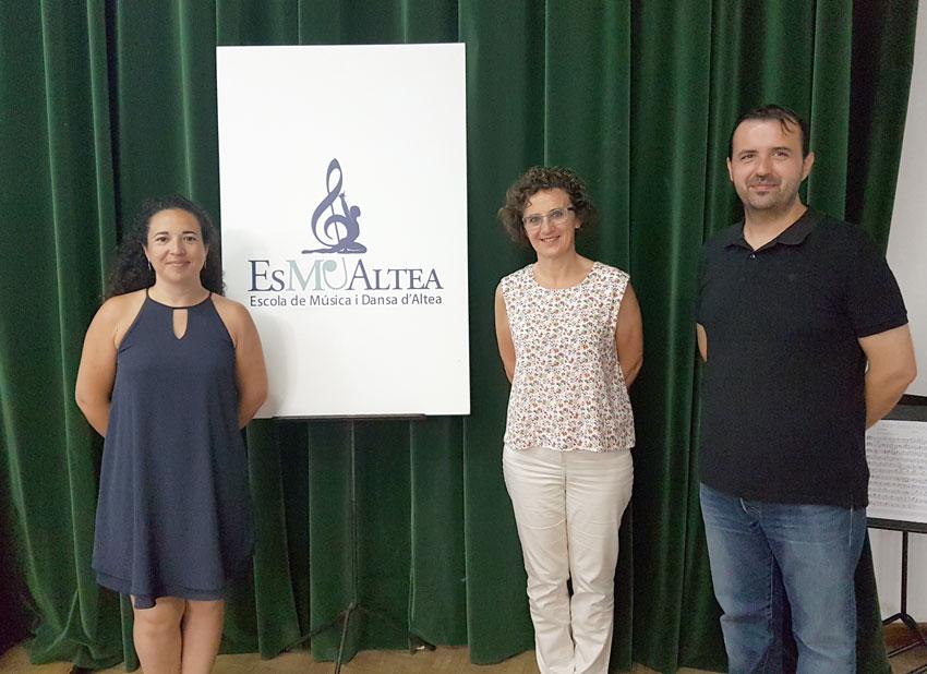La Regidoria d'Educació i EsMuAltea realitzen conjuntament la festa de cloenda del curs 2016-2017