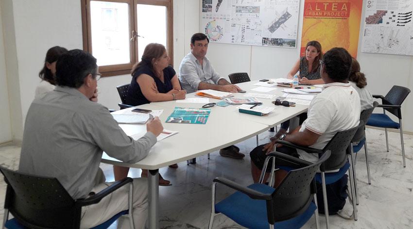 Es celebra el quart Consell Municipal de Comerç i Turisme