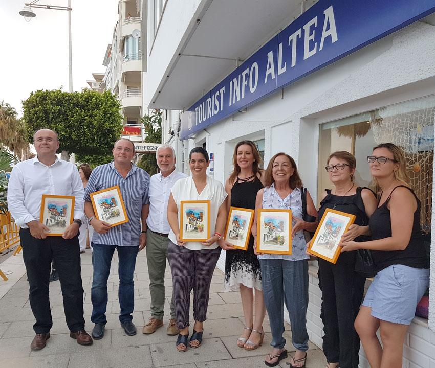 L'Oficina Municipal de Turisme celebra el seu 25 aniversari amb xifres rècord de visitants