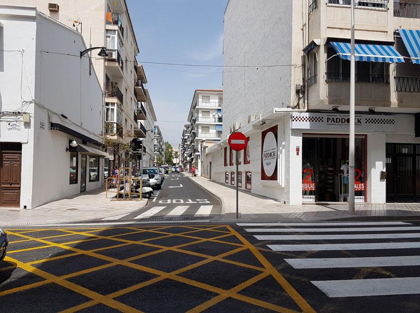 Roque Ferrer anuncia l'asfaltat i fresat per a la millora de diferents carrers i camins del municipi