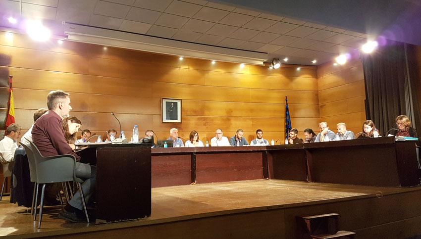 "La fundació ""Salud y Comunidad y Asociación de Asistencia Integral Lagunduz"" assumirà la titularitat dels habitatges tutelats del CEAM"