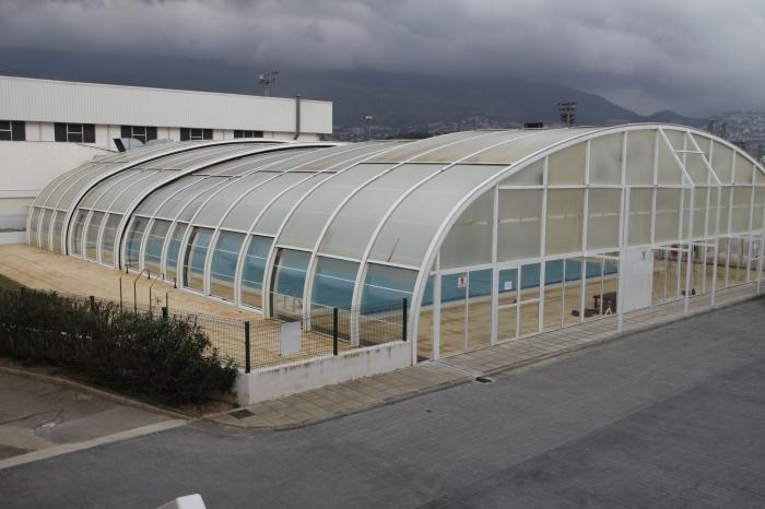 La Piscina Municipal comença els seus cursos d'activitats aquàtiques
