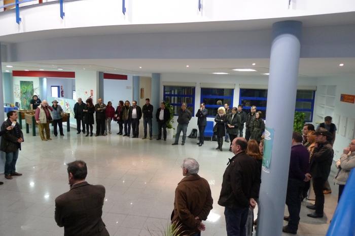 Ràdio Altea obri les portes dels seus nous estudis en el Centre Cultural Juvenil