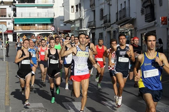 Carreres de 10km i 5km per al Nou d'octubre