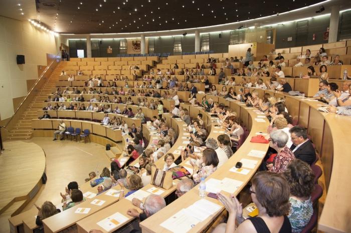 Cultura engega una nova edició de la Universitat de l'Experiència