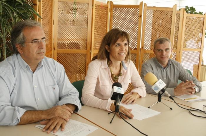 El Pla d'Ocupació Local contractarà a persones aturades