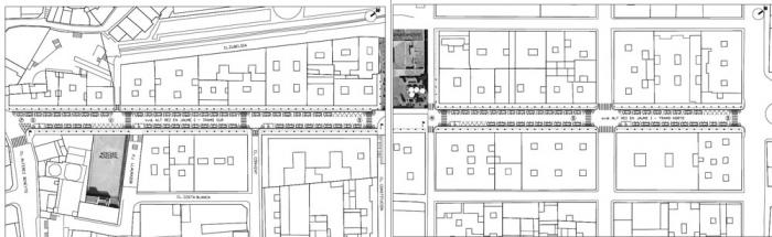 L'Ajuntament d'Altea dóna a conèixer el projecte de millora de l'Avinguda Jaume I