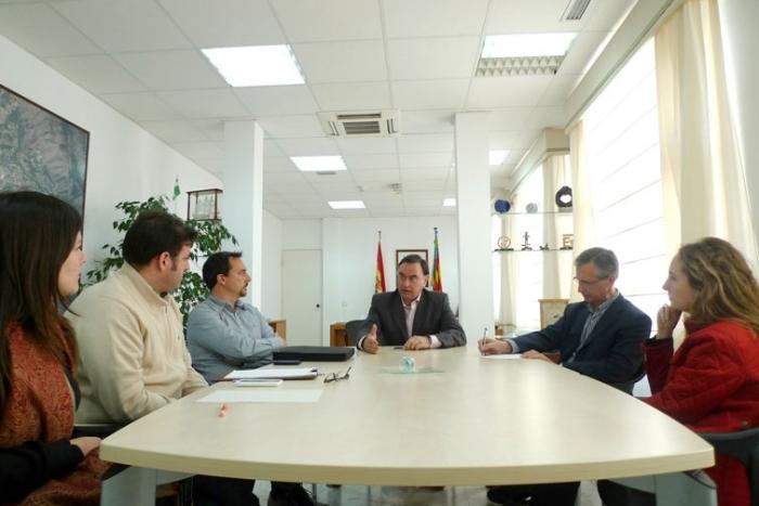 Reunió de la Junta de Portaveus, sobre l'aprovació del plec de condicions i la modificació del projecte del Front Litoral