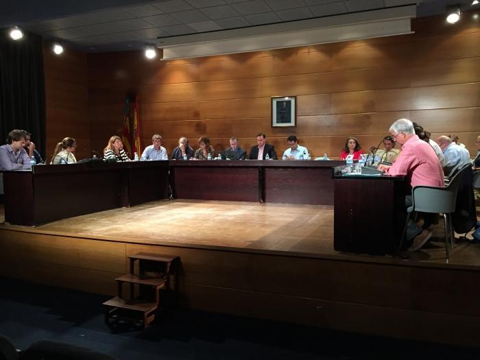 L'Ajuntament d'Altea rebaixa el tipus impositiu de l'IBI un 25% en la present legislatura