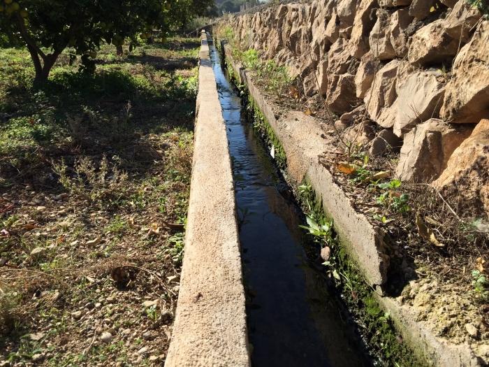 S'engega un pla d'aprofitament dels pous d'aigua que proveeixen Altea la Vella