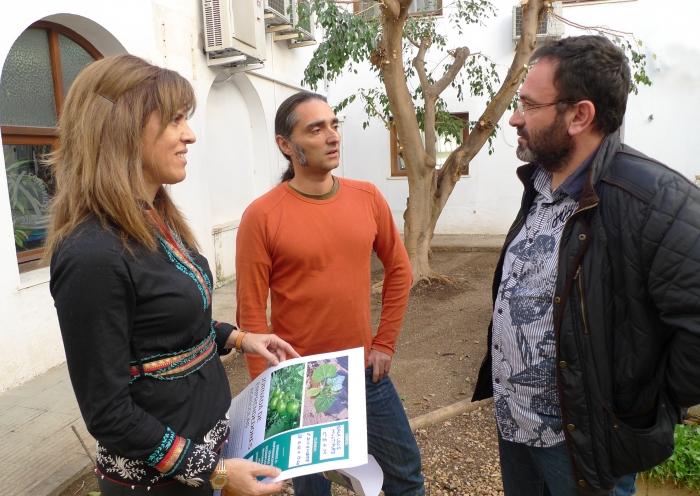 Ocupació i Agricultura organitzen una jornada per a emprenedors agrícoles