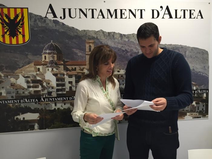 L'Ajuntament ofereix un curs d'Inglés gratuït para aturats