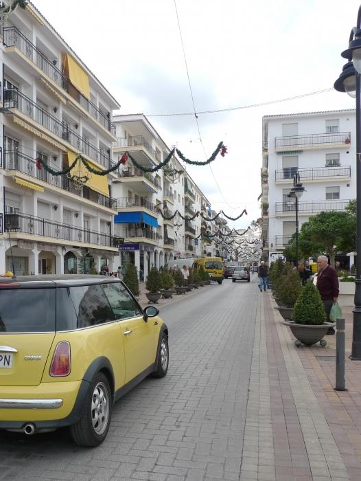 S'inicia el Pla d'Acció Comercial amb les obres de millora de l'avinguda Jaume I