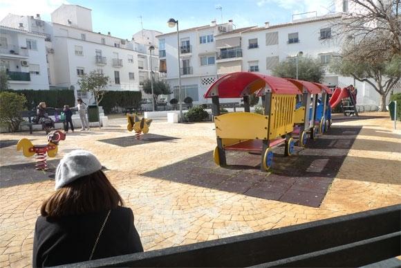 L'Ajuntament remodelarà la plaça de la Carrasca després de consensuar el projecte amb veïns i usuaris