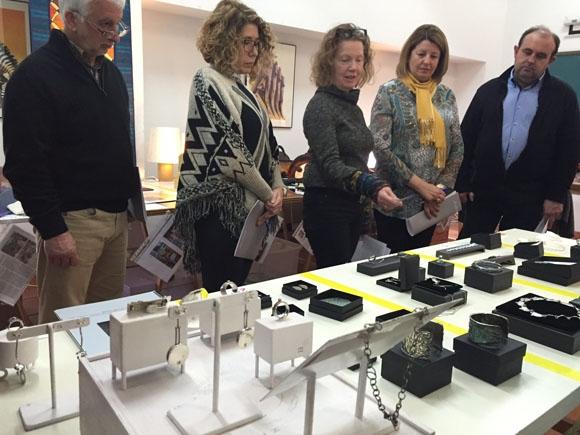 La XXXII edició de la Mostra d'Altea selecciona a les seues artesans
