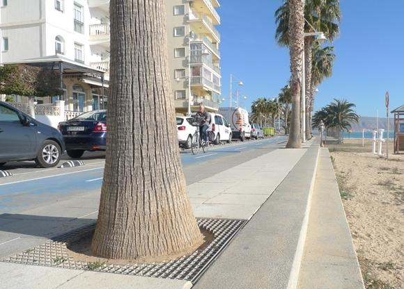 Proximitat anuncia la reparació dels escocells del carrer Sant Pere