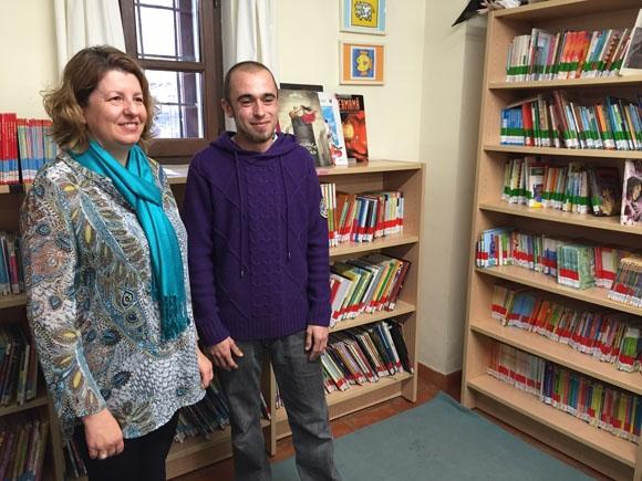 Les biblioteques d'Altea i Altea la Vella organitzen tallers d'animació a la lectura