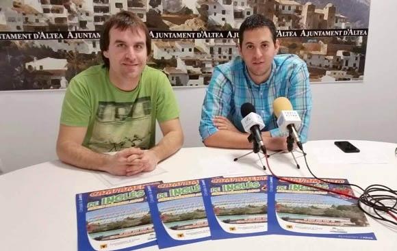Joventut ofereix una nova edició estival del Campament d'Inglés en la Finca Santa Bàrbara
