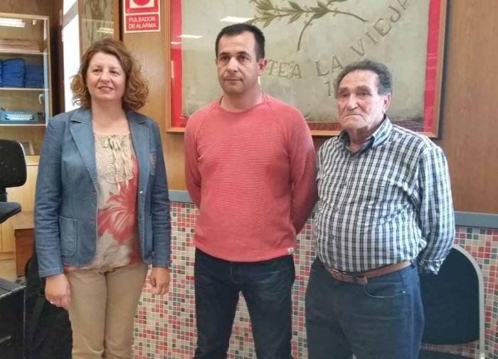 Juan Antonio Bañuls triat president de la Societat Recreativa Musical d'Altea la Vella