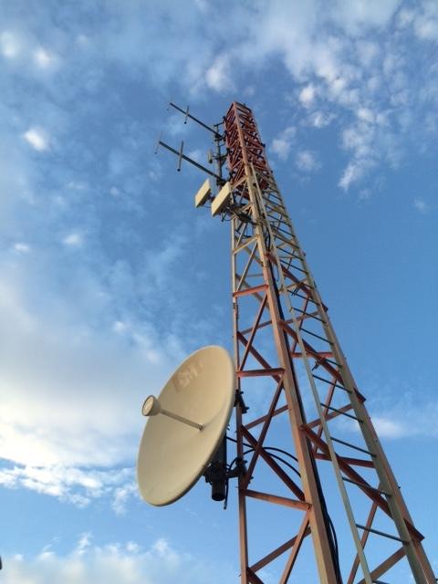 Ràdio Altea comptarà amb una nou emissor d'alta potència