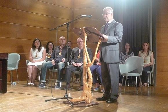 Jaume Llinares és investit Alcalde d'Altea amb els vots de Compromís, PSPV-PSOE i Altea amb Trellat