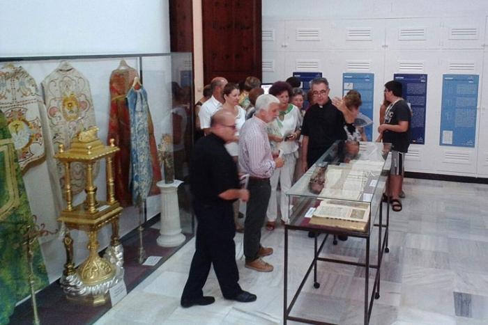 S'inaugura el nou Museu Parroquial que es suma a l'oferta cultural d'Altea