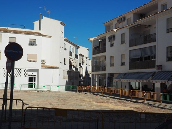 El nou Equip de Govern mantindrà demà una reunió informativa amb els veïns de la Plaça de la Carrasca