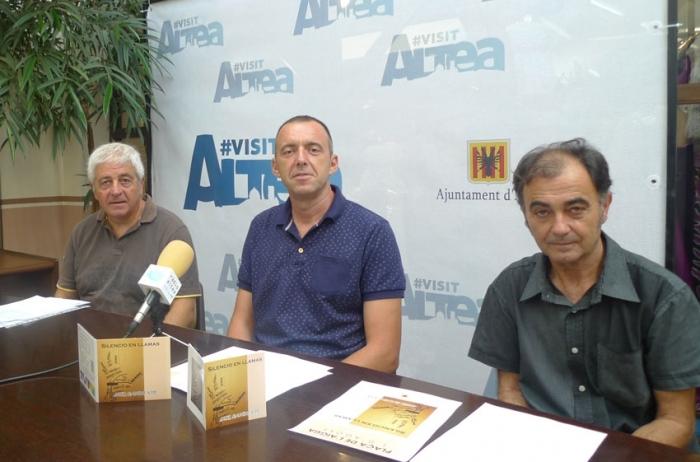 El grup de flamenc fusió Luz Candente presenta a Altea el seu nou disc ''Silencio en Llamas''