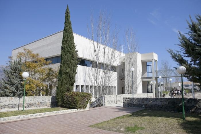 Primera presa de contacte entre el nou Equip de Govern i la Facultat de Belles Arts
