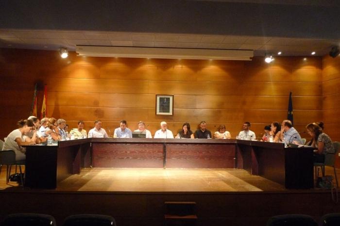 El Ple aprova acollir-se al Fons d'Impuls Econòmic del Govern central per a poder fer front a la sentència del PAI Els Ponts del Algar