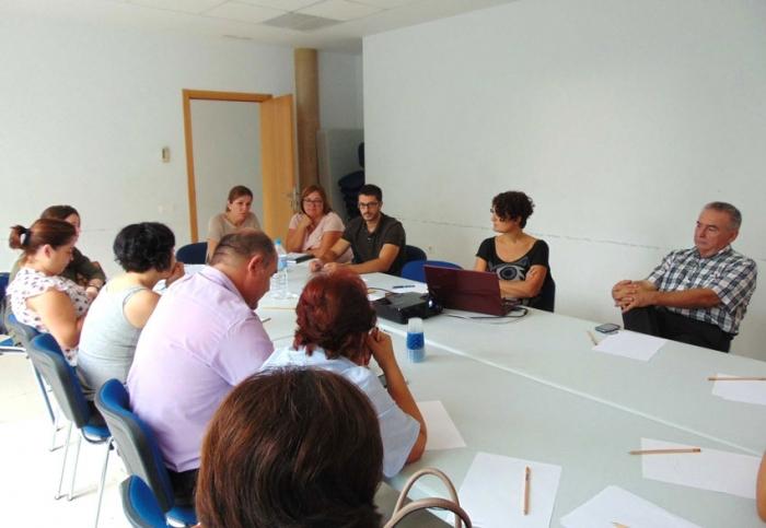 S'inicien les reunions amb comerciants per abordar la modificació de l'Ordenança d'Ocupació de Via Pública