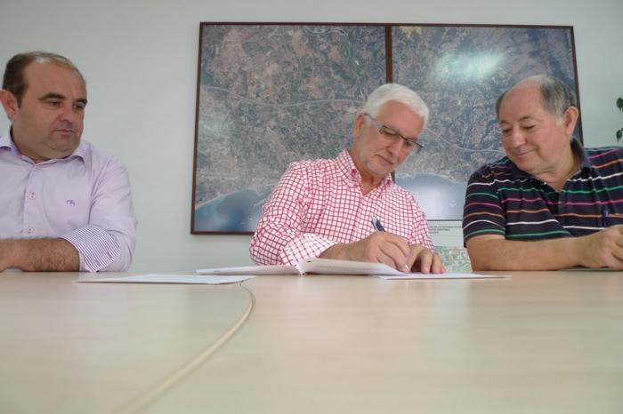 L'Ajuntament destina 10.000 euros a l'Associació de Moros i Cristians Sant Blai