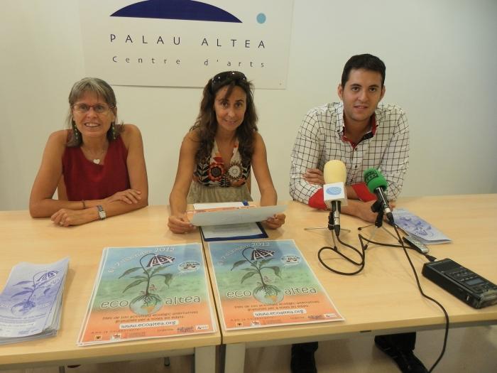 Mes de 80 expositors i 112 actes programats per a 'Ecoaltea, la Fira de les Alternatives