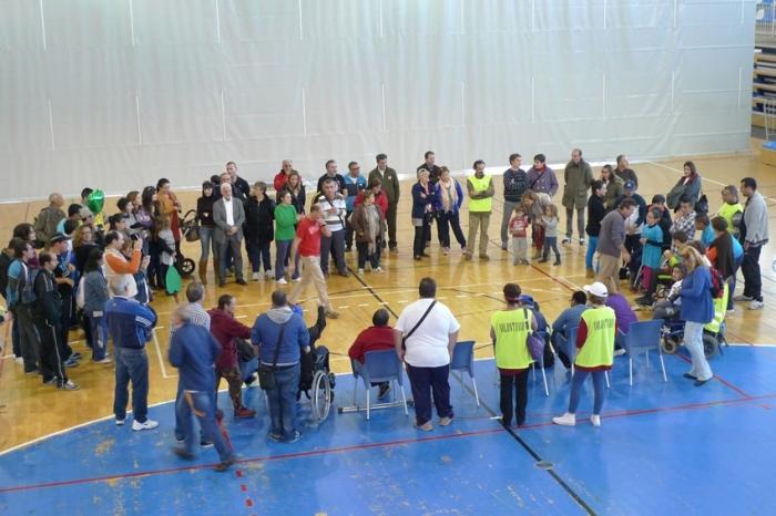 Educació i Integra organitzen xarrades en els col•legis per a commemorar el Dia Internacional de les Persones amb Discapacitat