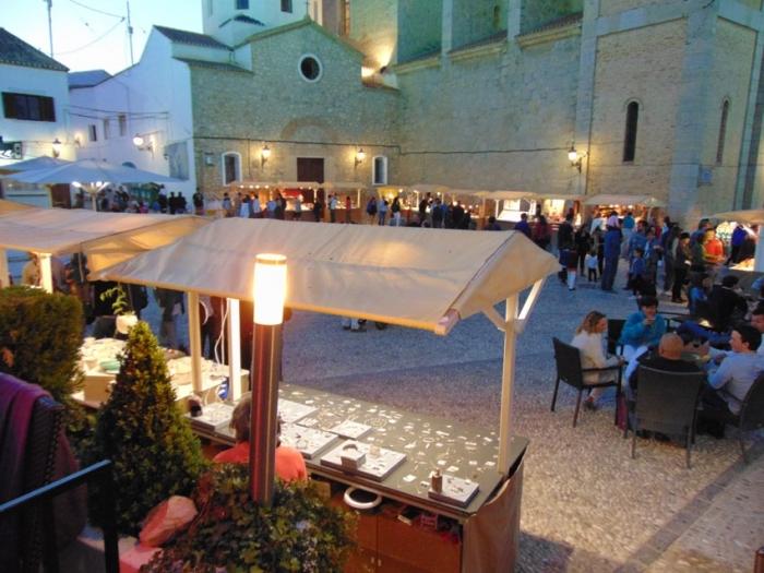 """Cultura presenta les bases per participar en la trenta-tresena edició de la """"Mostra d'Artesania"""""""