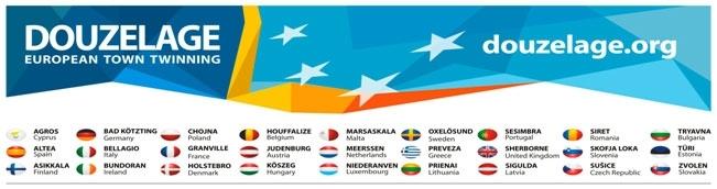 Educació convoca un concurs per a escollir als dos joves que formaran part de la delegació que assistirà a la 41 trobada del Douzelage