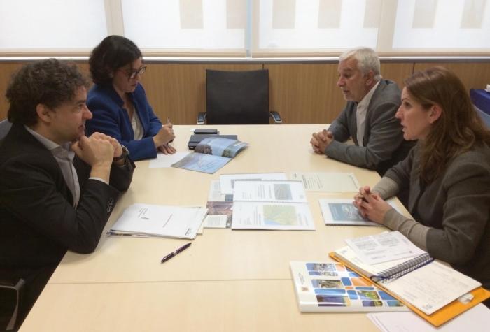Altea comptarà amb la col·laboració de l'Agència Valenciana de Turisme per a la promoció de la localitat