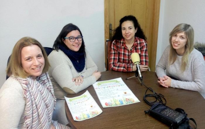 """La regidoria d'Educació presenta la """"Escola de Pasqua"""""""