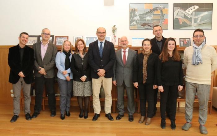 Altea serà Aula Universitària de la Universitat d'Alacant